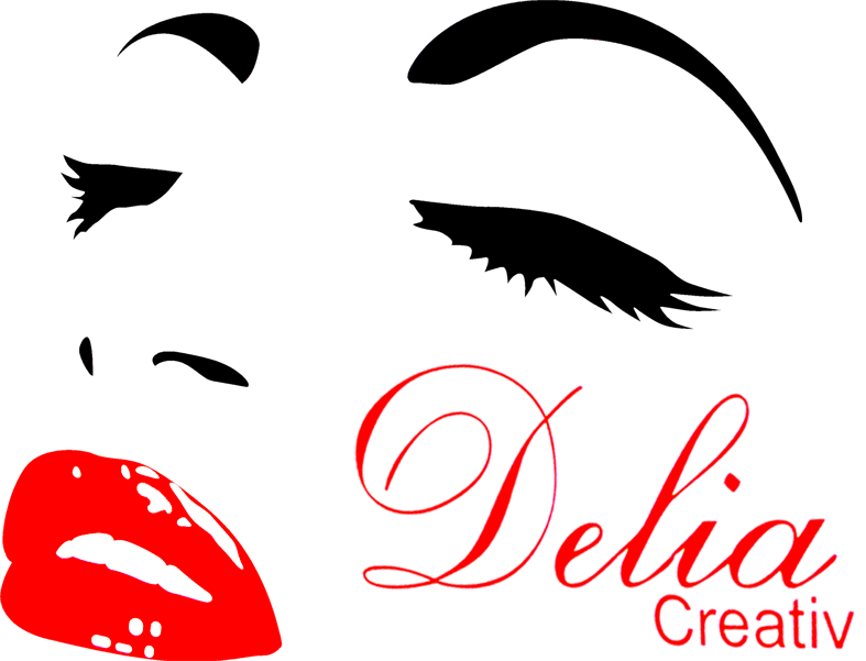 Cover Contact Delia Creativ