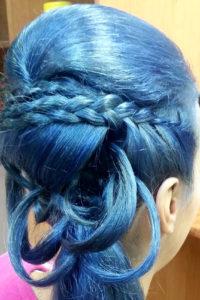 Hairstyle - Coafura - Delia Creativ 12c