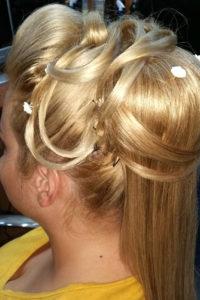 Hairstyle - Coafura - Delia Creativ 13b