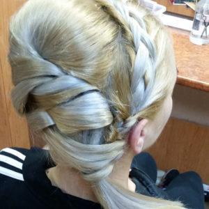 Hairstyle - Coafura - Delia Creativ 14b