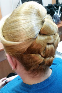 Hairstyle - Coafura - Delia Creativ 17