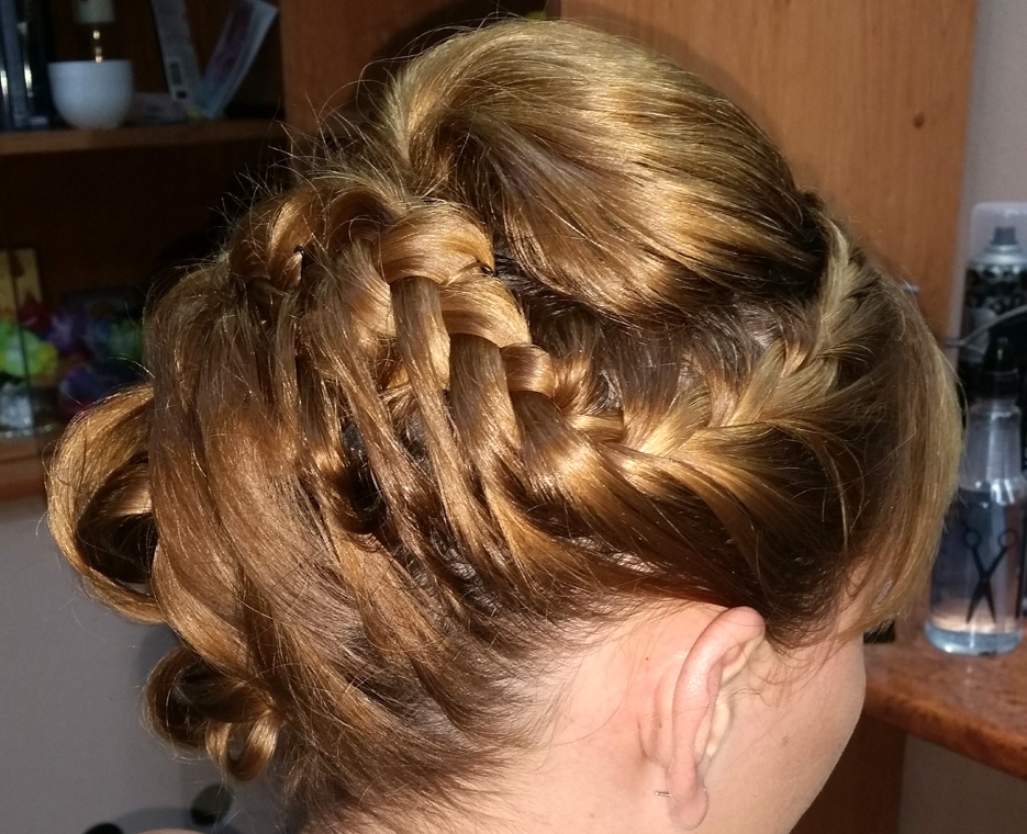 Hairstyle - Coafura - Delia Creativ 2