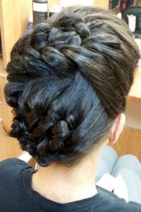 Hairstyle - Coafura - Delia Creativ 20