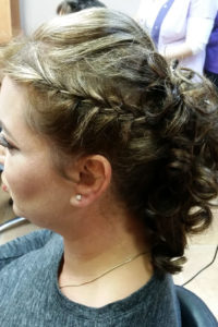 Hairstyle - Coafura - Delia Creativ 21