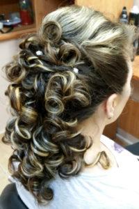 Hairstyle - Coafura - Delia Creativ 22