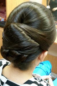 Hairstyle - Coafura - Delia Creativ 24