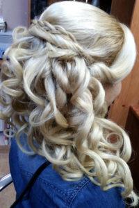 Hairstyle - Coafura - Delia Creativ 26