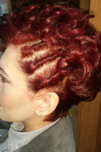 Hairstyle - Coafura - Delia Creativ 27