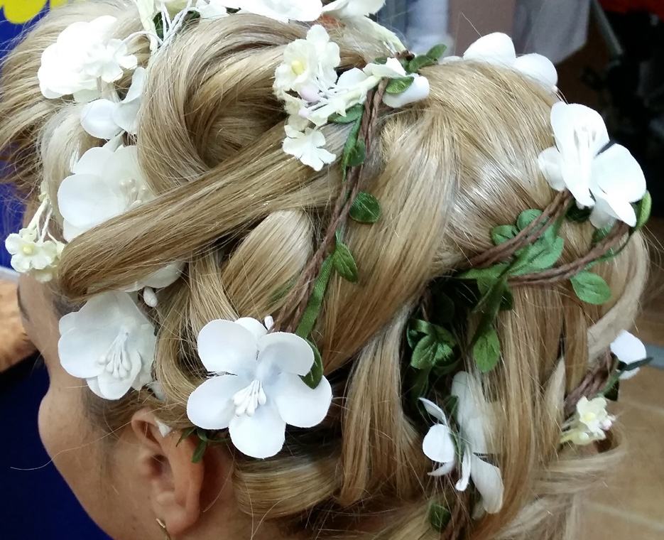 Hairstyle - Coafura - Delia Creativ 3