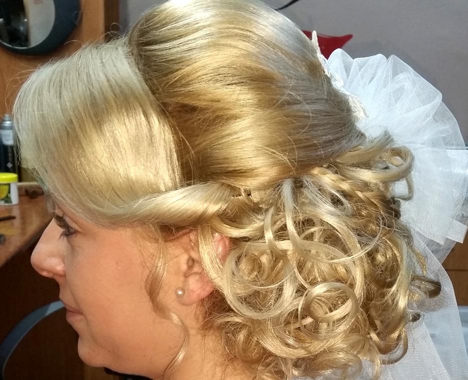 Hairstyle - Coafura - Delia Creativ 5