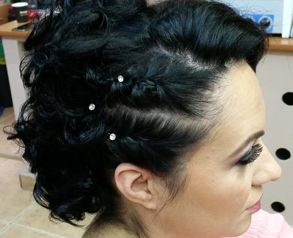 Hairstyle - Coafura - Delia Creativ 6