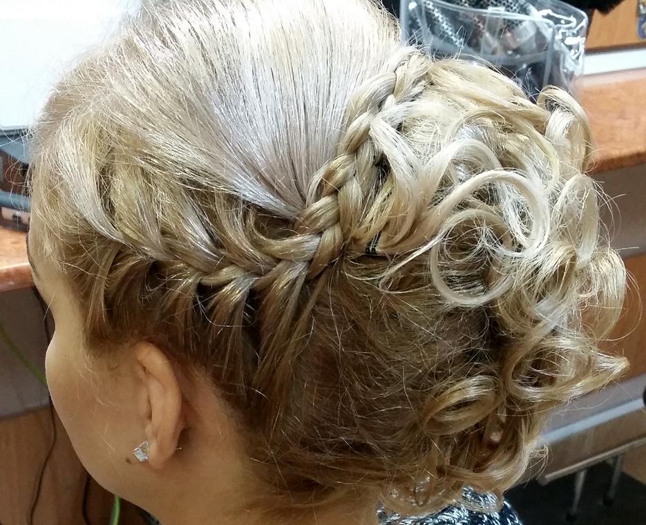 Hairstyle - Coafura - Delia Creativ 7