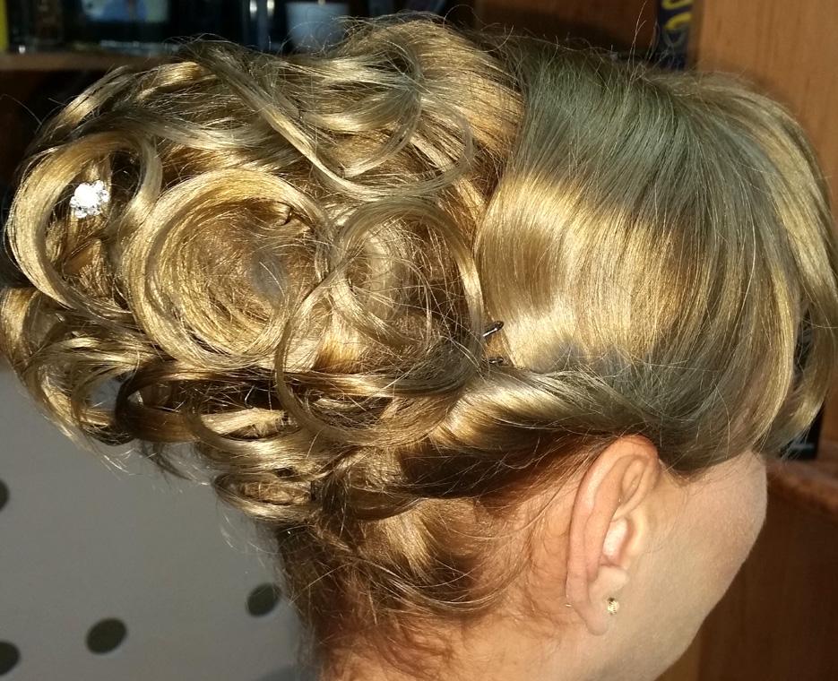 Hairstyle - Coafura - Delia Creativ 8