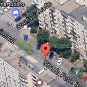 Harta Delia Creativ Satelit