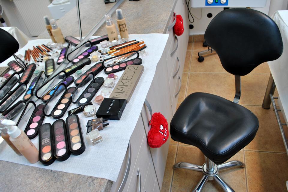 Make-up 2 - Delia Creativ