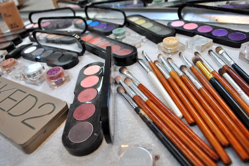 Make-up 3 - Delia Creativ