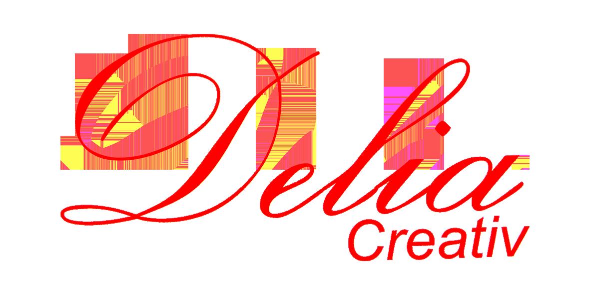 Salon Delia Creativ Logo